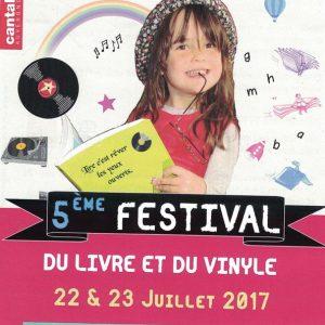 Festival du livre et du vinyle