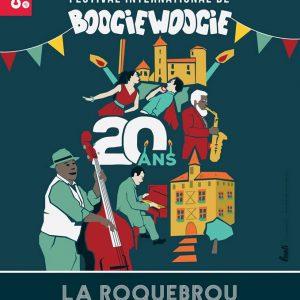 Défilé folklorique à Bagnac