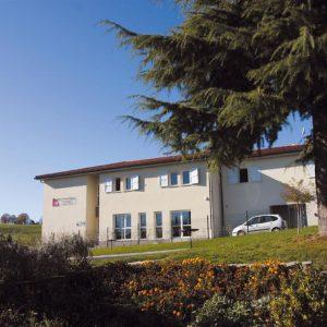 Maison familiale et centre de formation alternance
