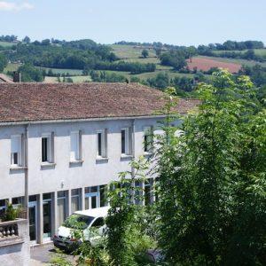 Campus du Vallon