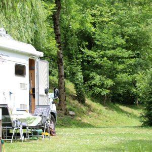 Camping Sites et Paysages Moulin de Chaules