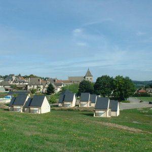 Camping municipal l'Etang aux Hirondelles