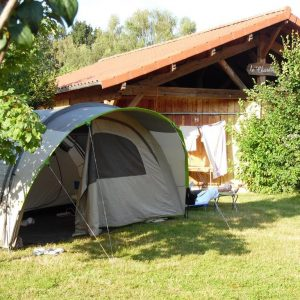 Camping de la ferme de Viescamp