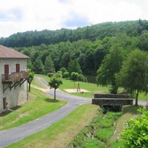 Gîte Mairie de Laroquebrou 1