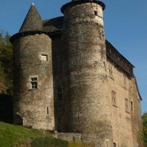 Château Fort de Vieillevie