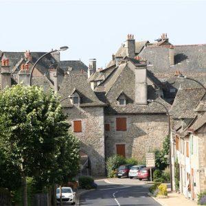 Montsalvy – Petite Cité de Caractère ®