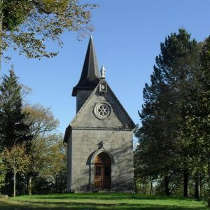 Chapelle Notre Dame du Puy Rachat
