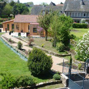 Côté Jardin – Institut de Beauté / Spa