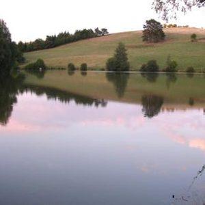 Le Lac du Moulinier