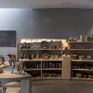 Poterie et Galerie au Don du Fel