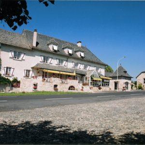 Hôtel Le Relais du Teulet