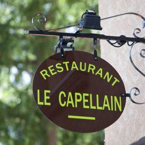 Le Capellain