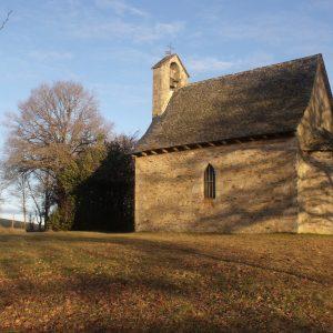 Site de La Capelotte