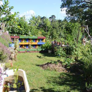 Jardin Ethnobotanique «Il était une fois… un jardin conté»