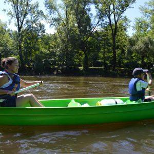 Plaisir de l'eau avec un guide – Escapade nature Pays d'Argentat