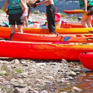 Asvolt – Base canoë Nature – Kayak