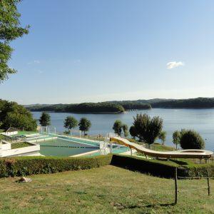 La Maison des deux Lacs