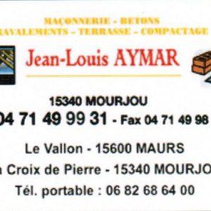 AYMAR Jean Louis