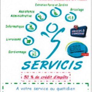 EURL SERVICIS JULIEN ROQUETTE