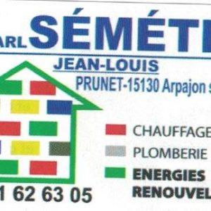 SEMETE Jean Louis
