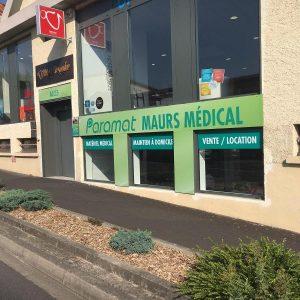 Maurs Médical