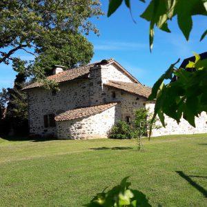 La Petite Maison à Siran