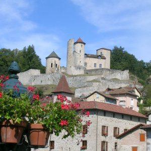 Journée Groupe : Excursion autour de La Roquebrou