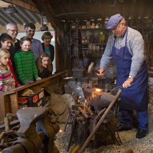 Journée Groupe : A la découverte du Pays de Montsalvy