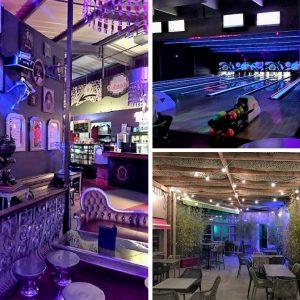 Parc multiactivités – Bowling