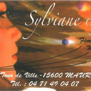 SYLVIANE COIFFURE