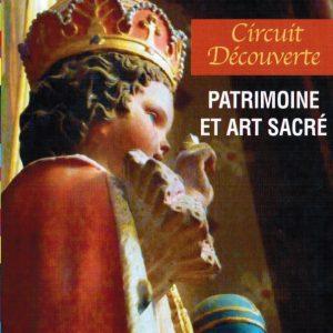 Circuit de découverte du patrimoine et de l'art sacré