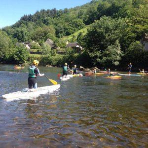 Yak'ados Kayak Freestyle – Asvolt