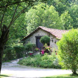 Insolites du Moulin de Chaules
