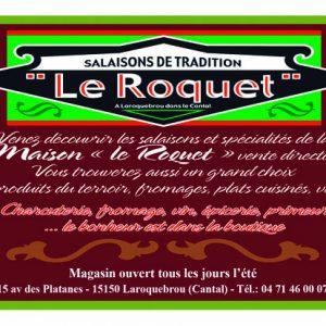 Le Roquet