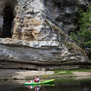 Safaraid Dordogne – Canoë kayak