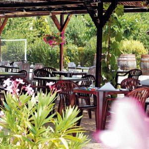 Restaurant Chez Cruzel