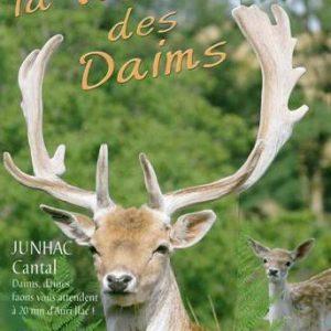 Vallée des Daims