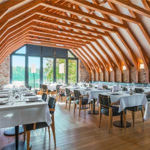Restaurant des Jardins Sothys
