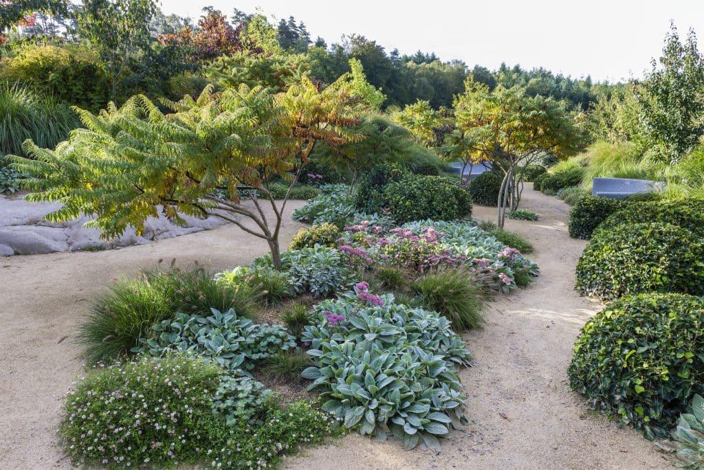 jardin zen sothys