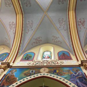 Sanctuaire Notre Dame de Quézac