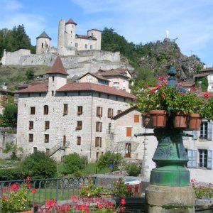 Laroquebrou – Petite Cité de Caractère ®