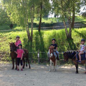 Ferme Equestre de Cantalès