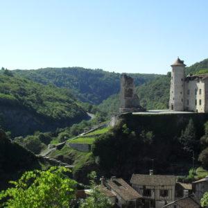 Les Quatre Châteaux