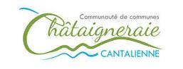 Site web de la Communauté de Communes Chataigneraie cantalienne