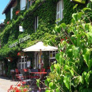 L'Auberge Fleurie – Hôtel