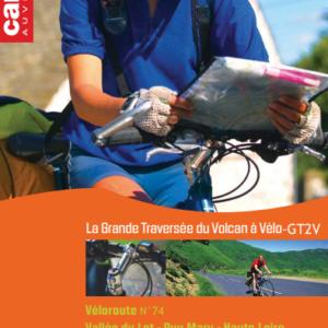 La Grande Traversée Du Volcan A Vélo – GT2V