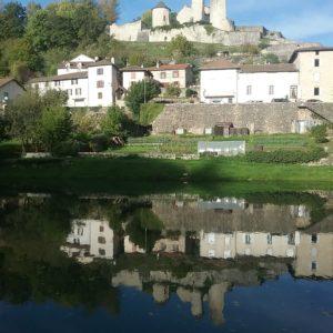 Les Gîtes de la Grange – Le Château