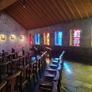 Eglise Sainte-Thérèse