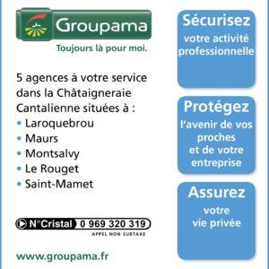 Agence Groupama – Le Rouget