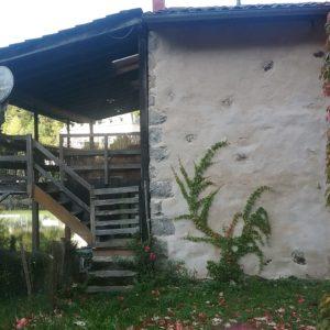 Les Gîtes de la Grange – La Terrasse